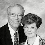 Diane and Gary Tooker